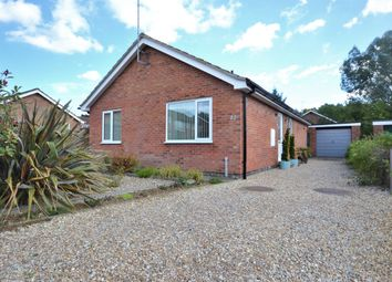 Thumbnail 3 bed detached bungalow for sale in Mannington Place, South Wootton