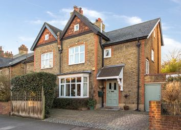 Thumbnail 5 bed semi-detached house for sale in Durham Road, London