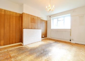 Thumbnail 1 bed flat for sale in Renmuir Street, Tooting