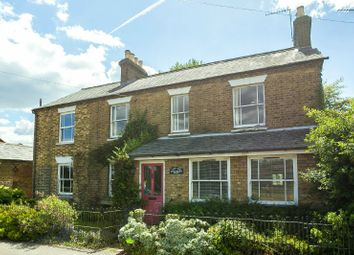 Thumbnail 4 bed cottage for sale in The Green, Sarratt, Rickmansworth