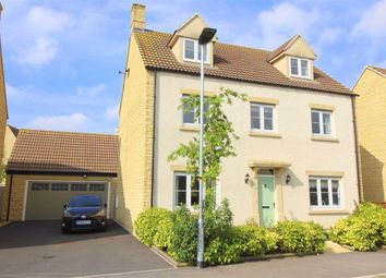 Thumbnail 5 bed property for sale in Barrington Court, Sutton Benger, Wiltshire