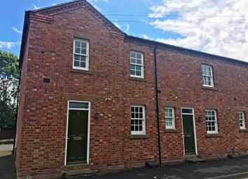 Thumbnail 2 bedroom terraced house to rent in Eyton Lane, Baschurch, Shrewsbury