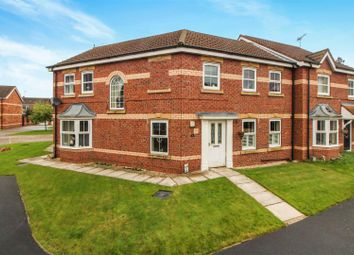 Thumbnail 4 bed property for sale in Mcintosh Drive, Driffield