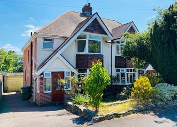 3 bed semi-detached house to rent in Oliver Road, Southampton SO18