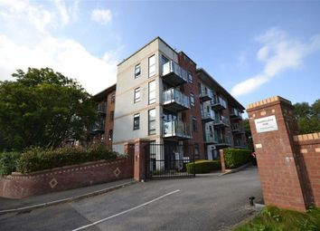 Thumbnail 1 bed flat to rent in Shorecliffe Rise, Manchester