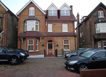 Thumbnail 1 bedroom flat to rent in Hawes Road, Bromley