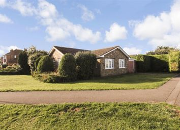 Thumbnail 2 bed detached bungalow for sale in Newland Avenue, Driffield