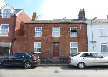Thumbnail 3 bed property to rent in Well Street, Exeter