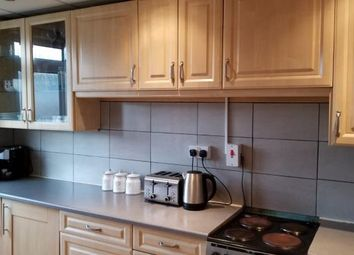 Thumbnail 2 bed end terrace house to rent in Drumcross Road, Glasgow