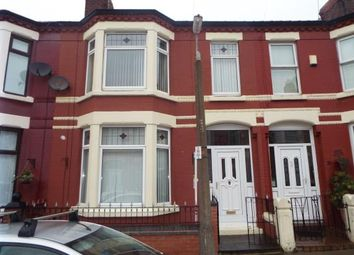 Thumbnail 3 bed terraced house for sale in Brelade Road, Old Swan, Liverpool, Merseyside