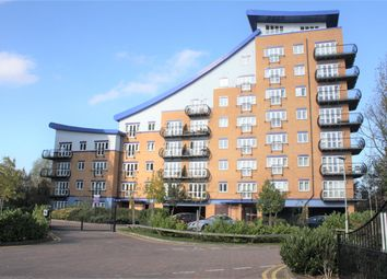 Thumbnail 2 bed flat to rent in Luscinia View, Napier Road, Reading, Berkshire
