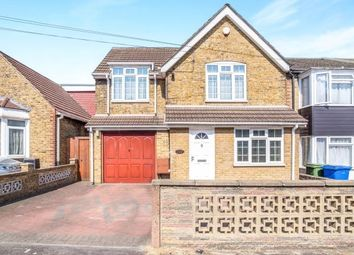 Thumbnail 3 bed detached house for sale in Ufton Lane, Sittingbourne, Kent