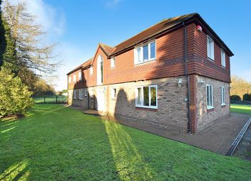 Thumbnail 6 bed detached house for sale in Water Lane, Ulcombe, Maidstone
