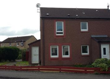 Thumbnail 1 bedroom semi-detached house to rent in Stoneyhill Place, Musselburgh