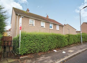 Thumbnail 2 bedroom semi-detached house for sale in Rowantree Avenue, Rutherglen, Glasgow
