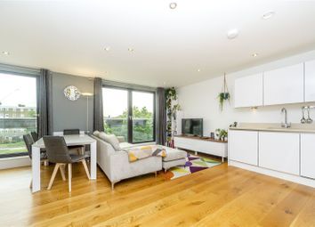 Euler Court, 4 Axio Way, London E3. 2 bed property