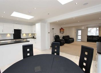 Thumbnail 3 bed semi-detached house for sale in Feeches Road, Southend, Essex