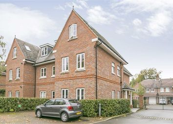 Thumbnail 2 bed flat for sale in Buckle House, Banstead, Surrey