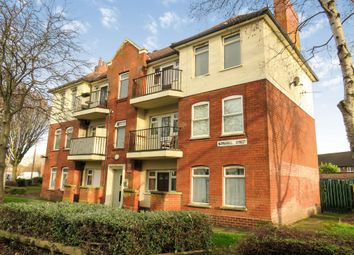 2 bed flat for sale in Nornabell Street, Hull HU8