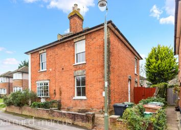Thumbnail 2 bed property to rent in Stamford Green Road, Epsom
