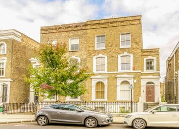 1 bed maisonette to rent in Englefield Road, Islington, London N1