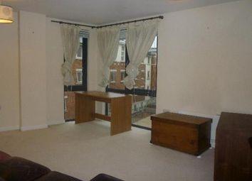 Thumbnail 1 bed flat for sale in Base, 2 Trafalgar Street, Sheffield, South Yorkshire