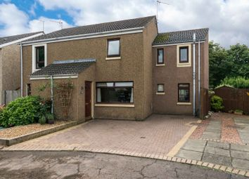 Thumbnail 4 bed semi-detached house for sale in Chalybeate, Haddington, East Lothian