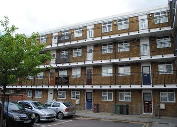 Thumbnail 1 bedroom flat for sale in Flat 16, King Court, 25 Capworth Street, Leyton, London
