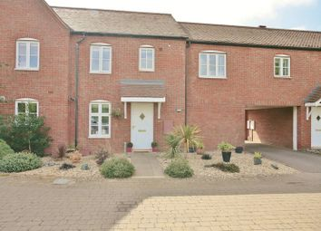 Thumbnail 3 bed terraced house for sale in Ribston Close, Banbury