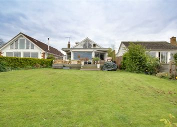 Thumbnail 3 bed detached house for sale in Chertsey Meads, Chertsey, Surrey