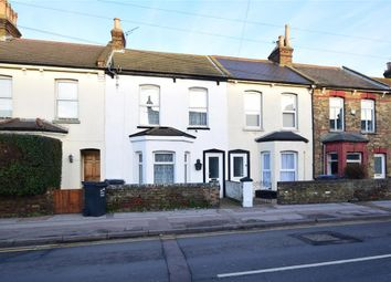 Newington Road, Ramsgate, Kent CT12. 3 bed terraced house for sale