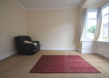 Thumbnail 4 bedroom semi-detached house to rent in Sheringham Avenue, Manor Park