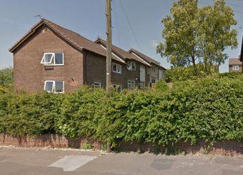 Thumbnail 1 bedroom flat to rent in Argyle Street, Darnhill, Heywood