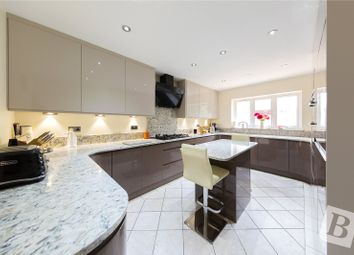 4 bed detached house for sale in Manor Crescent, Hornchurch RM11
