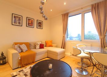 Thumbnail 2 bed flat to rent in York Road, Battersea