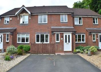 Thumbnail 3 bed property to rent in Vicarage Way, Hixon, Stafford