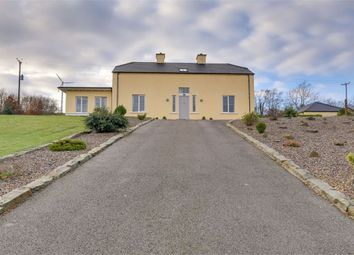 Thumbnail 4 bed detached house for sale in Foxhill Road, Ballyreagh, Tempo, Enniskillen, County Fermanagh