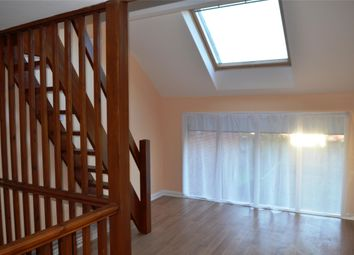 Thumbnail 1 bed terraced house to rent in Raglan Street, Tredworth, Gloucester