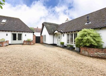 Thumbnail 4 bed semi-detached house for sale in Faulknor Square, Charnham Street, Hungerford