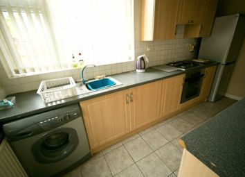 Thumbnail 3 bed terraced house for sale in Robinson Street, Fulwood, Preston