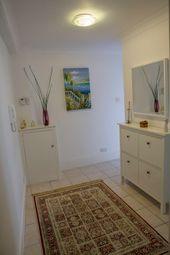 Thumbnail 3 bedroom maisonette to rent in Frensham Road, Southsea