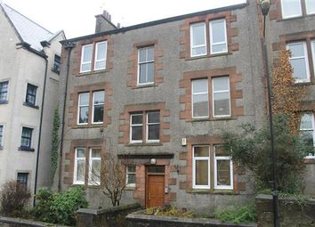 Thumbnail 1 bed flat for sale in Irvine Place, Stirling