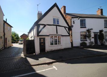 Thumbnail 2 bedroom cottage to rent in Beveridge Street, Barrow Upon Soar, Loughborough