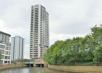 Thumbnail 2 bed flat to rent in Meesons Wharf, High Street, London