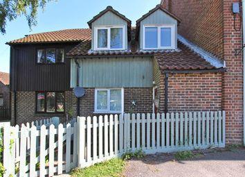 Brookley Road, Brockenhurst, Hampshire SO42. 2 bed terraced house for sale