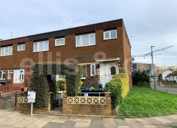 Thumbnail 3 bed end terrace house for sale in Bittacy Road, Mill Hill, London