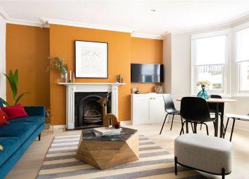 1 bed maisonette for sale in Anselm Road, London SW6