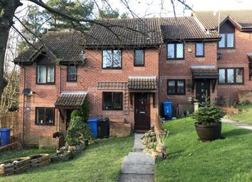 2 bed terraced house for sale in Canford Heath, Poole, Dorset BH17