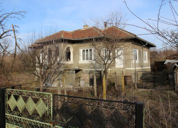 Thumbnail 4 bedroom country house for sale in 3 Km From River Danube, Village Of Garvan, Silistra Region