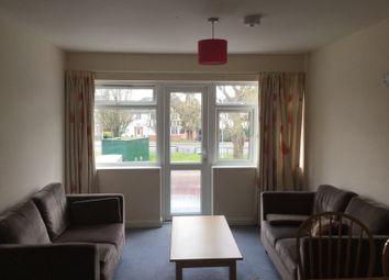 Thumbnail 4 bed flat to rent in Adkins Corner, Perne Road, Cambridge